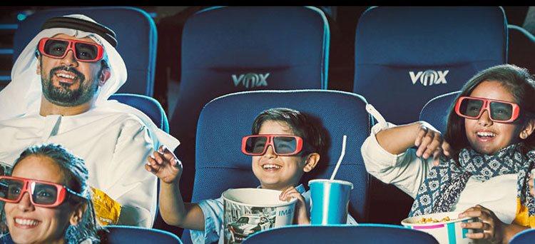Yas Mall | Vox Cinemas