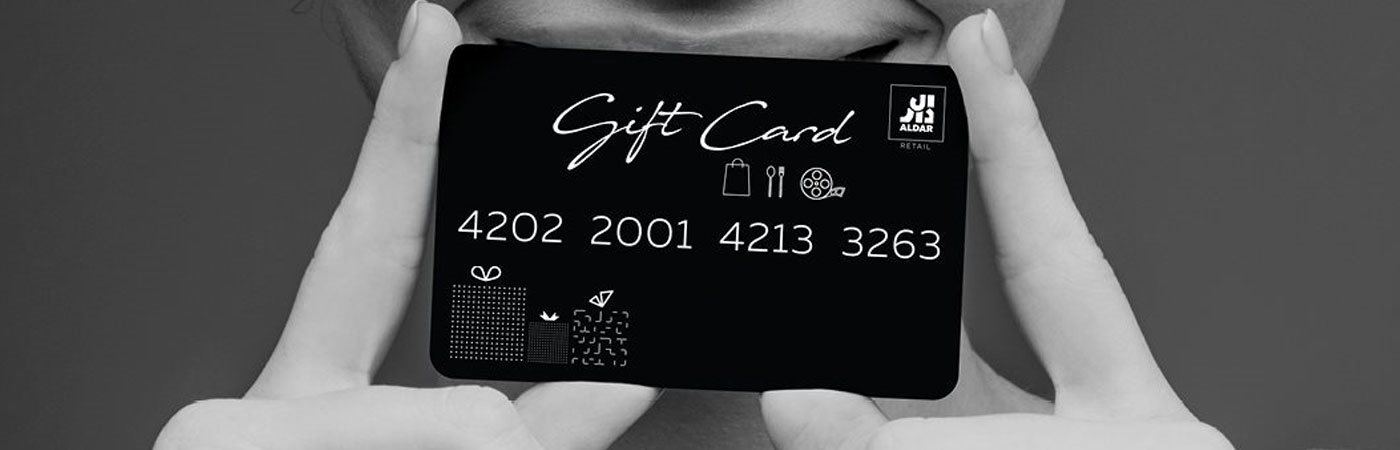 Gift Card - Terms & Conditions