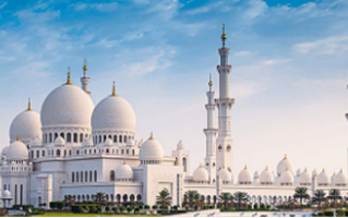 Top Places To Visit In Abu Dhabi